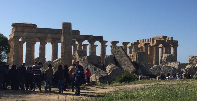 Musei aperti in Sicilia