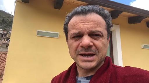 Sindaco volante su Messina