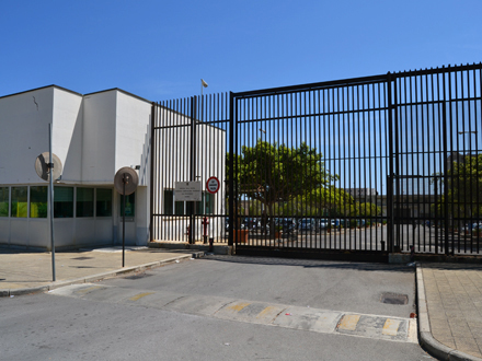 Situazione carceri Palermo