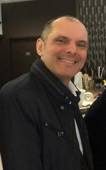 Elio Ficarra (Lega)