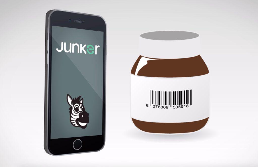 Boom di download per Junker