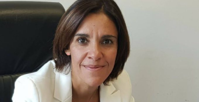 Sabrina Figuccia (UDC)