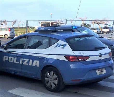 Sventato furto in un ristorante a Palermo