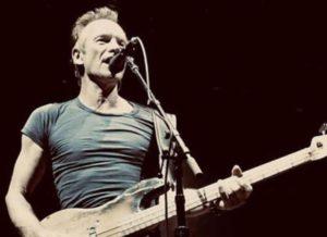 "Coronavirus, Sting dedica una canzone all'Italia ""Mi mancate"""