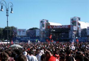 Coronavirus, sindacati sospendono manifestazione 1 maggio e concertone