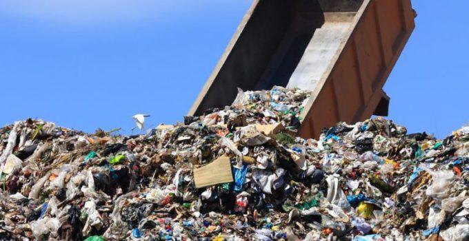 Ciclo dei rifiuti in Sicilia