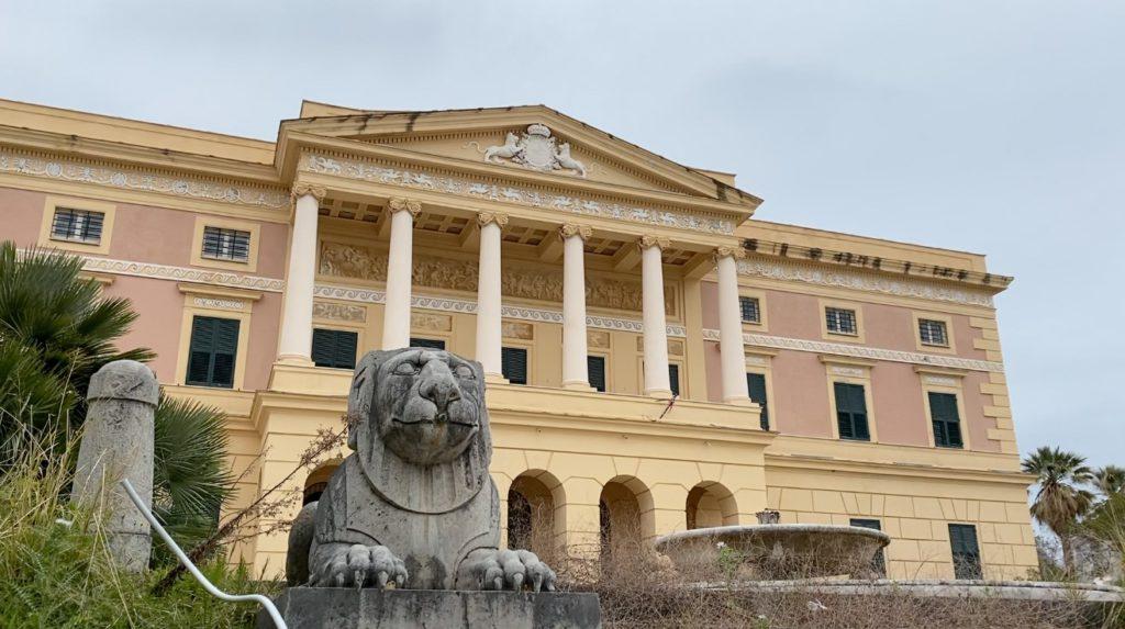 Ex Imi Palermo sarà Covid-Hospital