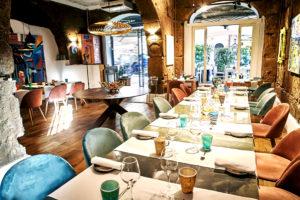 La ristorazione palermitana dopo il lockdown: la nuova sfida di Gagini