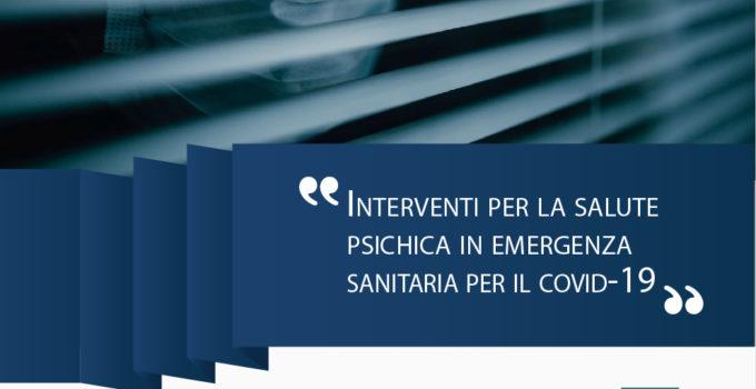 Il Servizio di Psicologia di UniPa