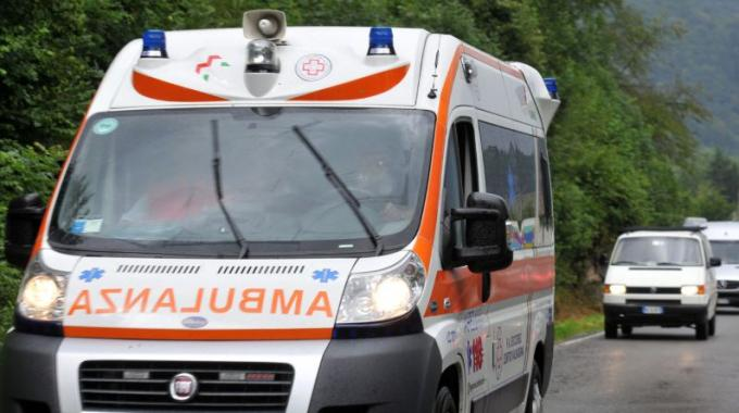 Incidente stradale nel trapanese