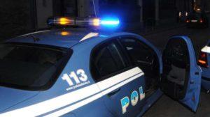 Rissa violenta in centro a Palermo, la Polizia arresta due persone