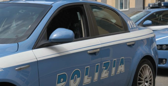 Chiuso un locale all'interno di Villa Sperlinga