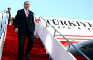Erdogan a Roma, incontri con Papa e autorità: proteste e sit-in