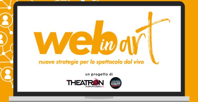 WebinArt da Theatron