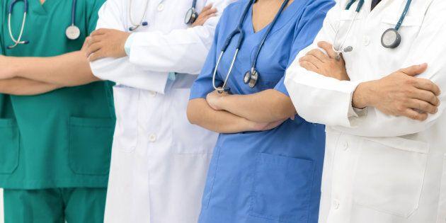 Riaprono dentisti e fisioterapisti a Palermo