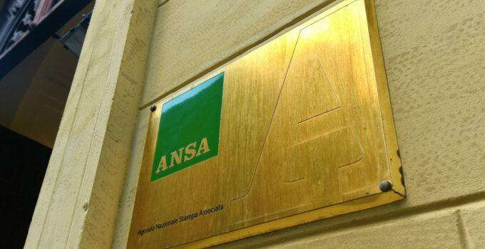 Sciopero dei giornalisti Ansa
