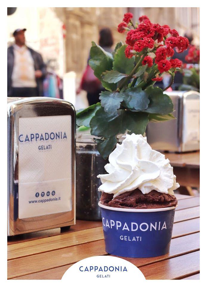 Cappadonia Gelati riapre