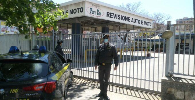 Nuovo sequestro per Gammicchia a Palermo
