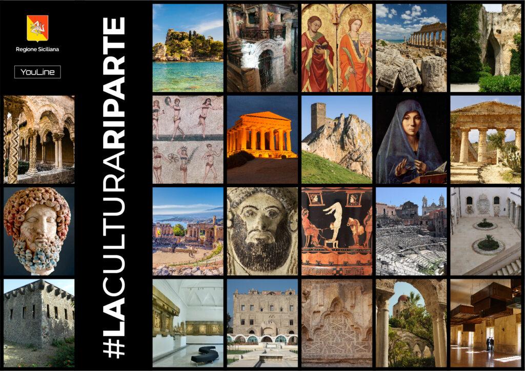 Riaprono musei e Parchi archeologici In Sicilia, ingresso gratuito per una settimana