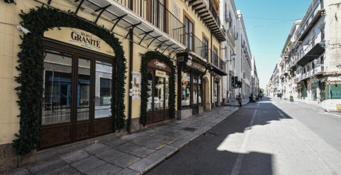 Riaperture in Sicilia