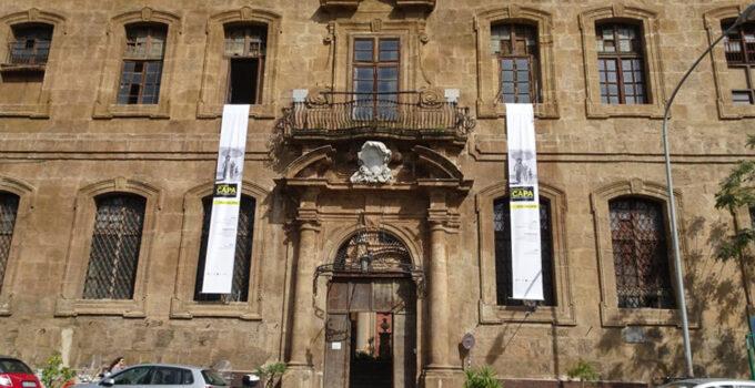 L'Albergo dei poveri di Palermo