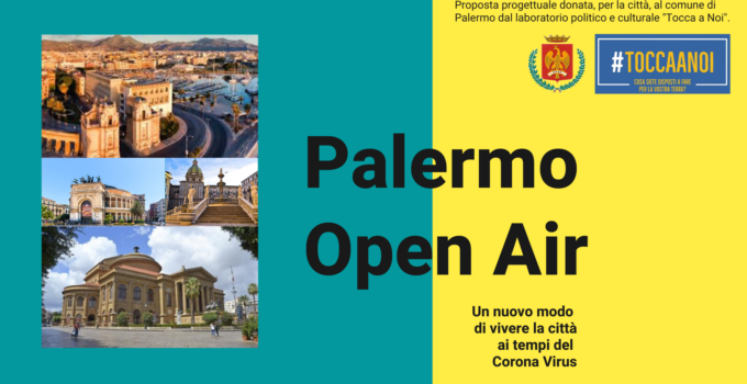 Palermo Open Air