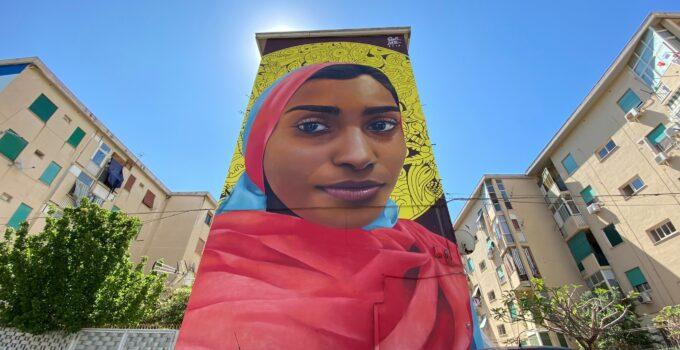 Street Art Tour 3.0 alla Kalsa