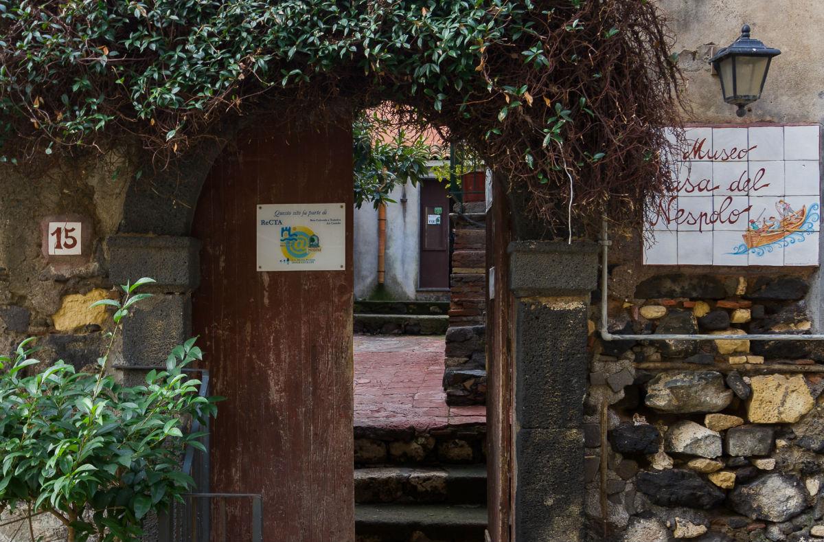 Bando per la gestione e valorizzazione dei siti: Museo Casa del Nespolo e Bastioncello