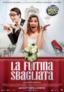 """""""La Fuitina Sbagliata"""" de I Soldi Spicci il 9 giugno in prima visione su Rai 2"""