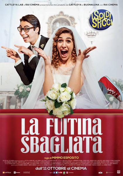 """La Fuitina Sbagliata"""
