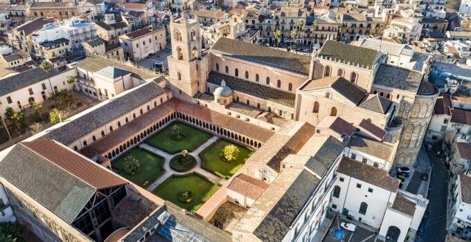 Riapre il complesso del Duomo di Monreale