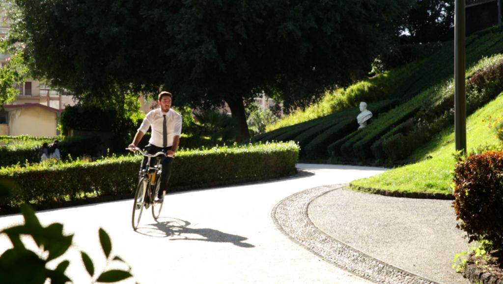 Concorso su mobilità sostenibile