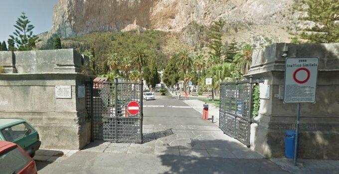 Cimitero Rotoli