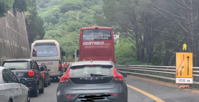 """Uiltrasporti: """"Si rischia l'esplosione dell'uscita Boccetta senza un piano per gli esodi estivi"""""""