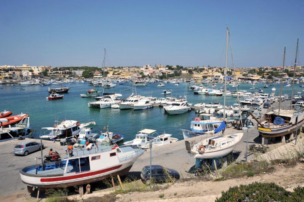 Stato di calamità per Lampedusa e Linosa