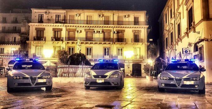 Arrestato borseggiatore a Palermo