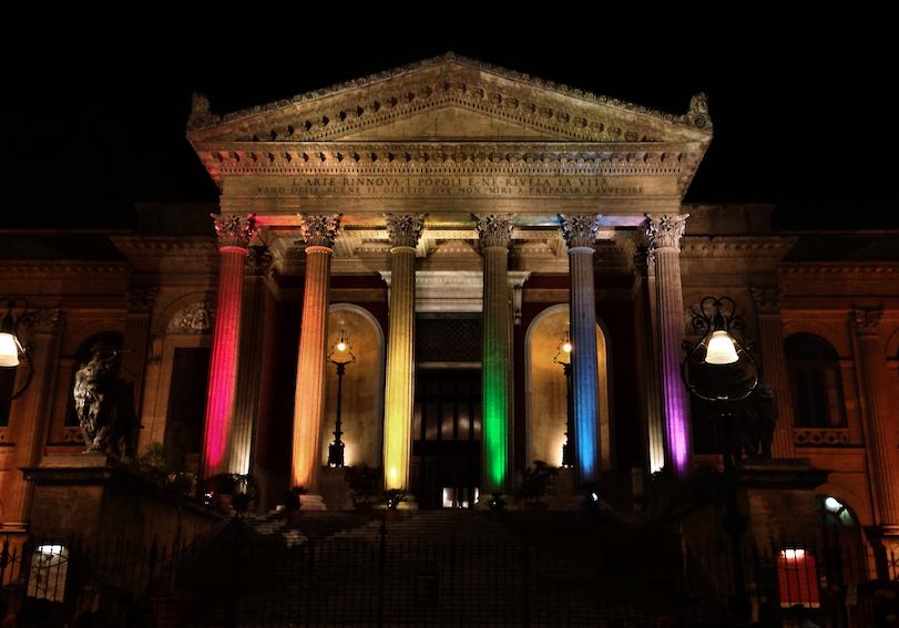 Palermo Pride 2020: diffuso, inclusivo e celebrativo