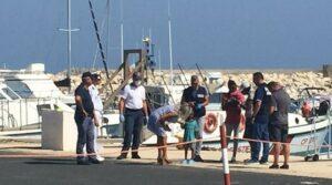 Migranti positivi a Pozzallo, sono 11 di origine asiatica