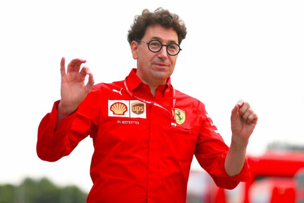 Austria: Vettel, è bellissimo essere qui