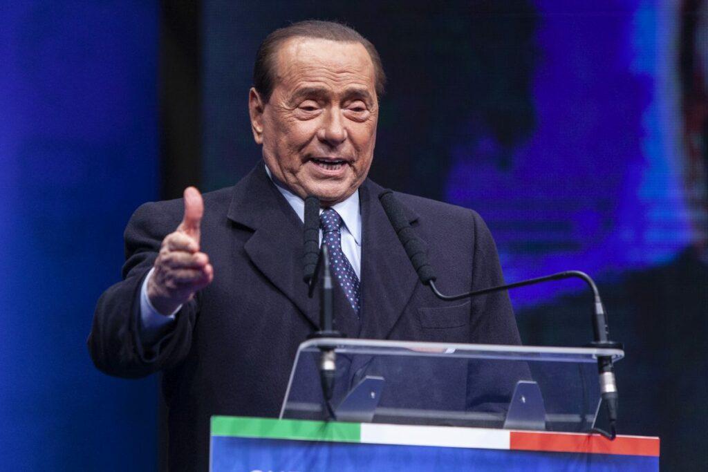 Berlusconi,sbagliano dare scontato sì FI a scostamento - Ultima Ora