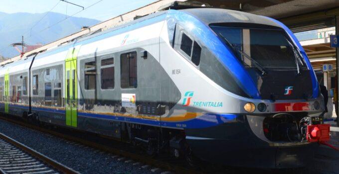Alta velocità Palermo Catania