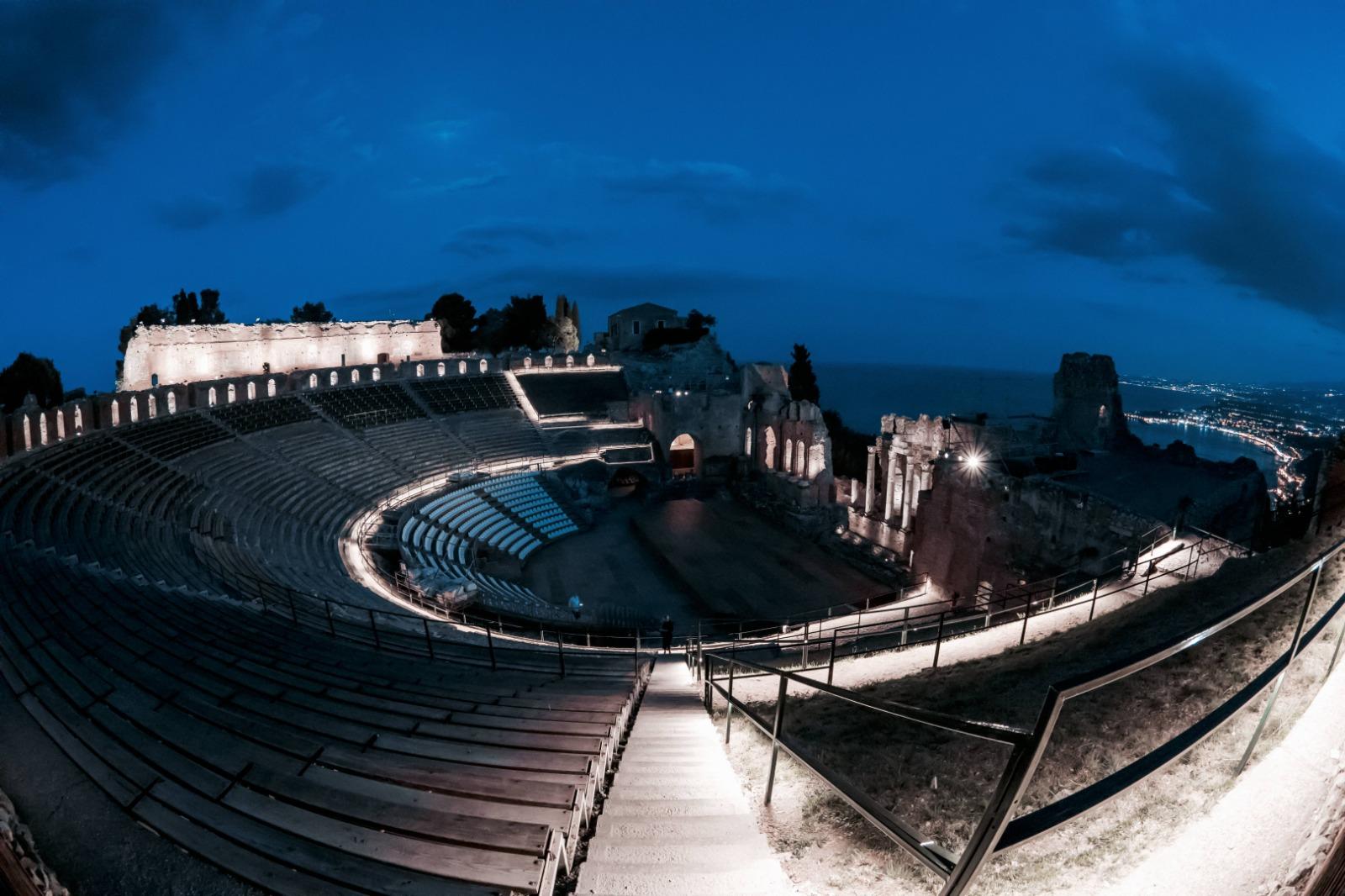Festival lirico dei Teatri di Pietra 2020