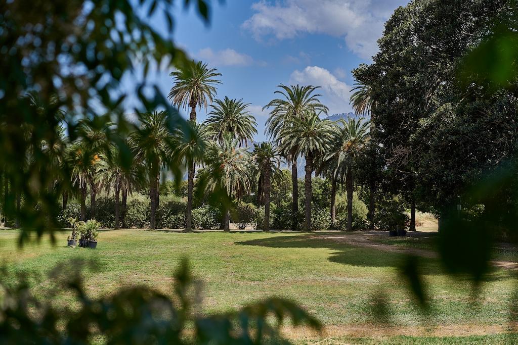Il Parco di Villa Tasca apre le porte