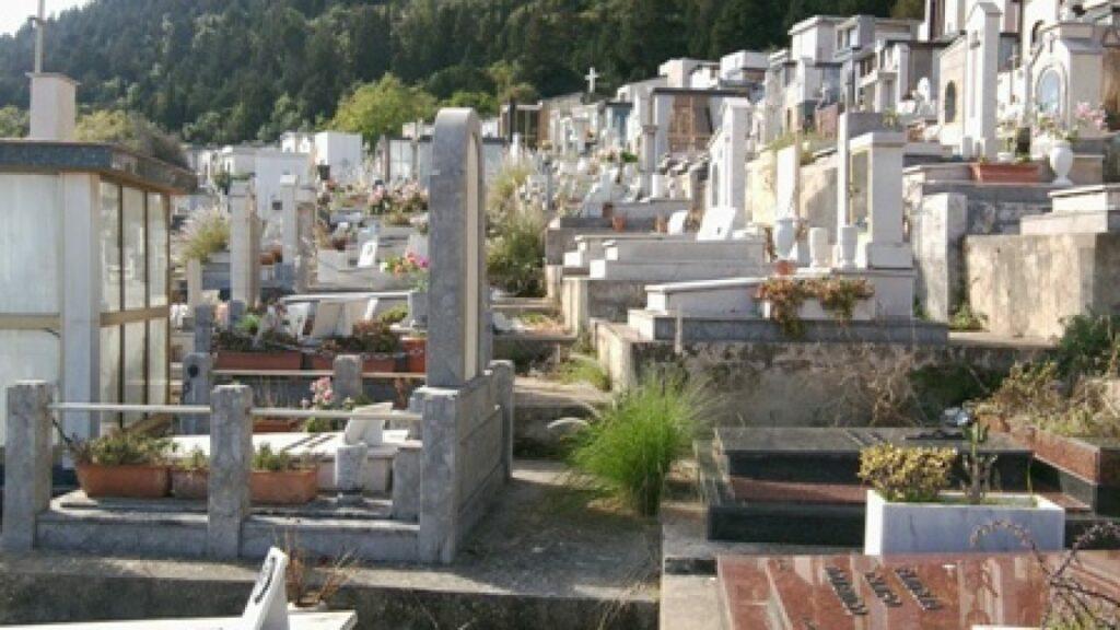 Emergenza cimiteri Palermo