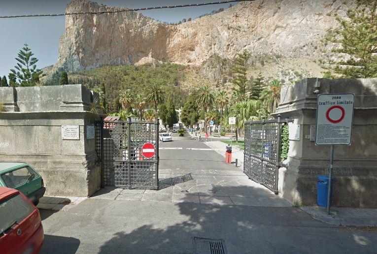 Cimiteri Palermo