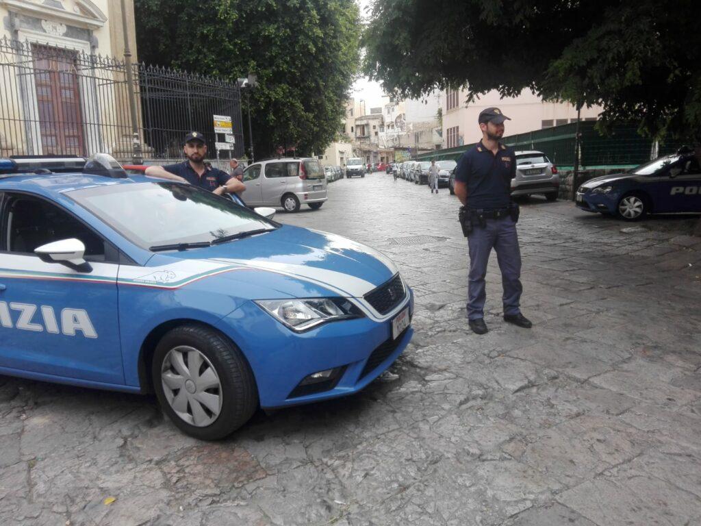 Controlli anti-Covid a Palermo e Catania