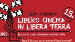 Libero Cinema in libera terra 2020, nuovo format sulla piazza virtuale di MYmovies