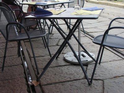 Concessione suolo pubblico locali Palermo
