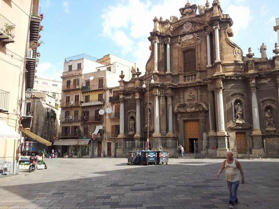 Pedonalizzazioni a Palermo: entro la settimana tutte attive