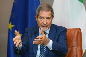 """Stadi, Musumeci avverte Roma: """"Se non interviene, faremo noi l'ordinanza"""""""